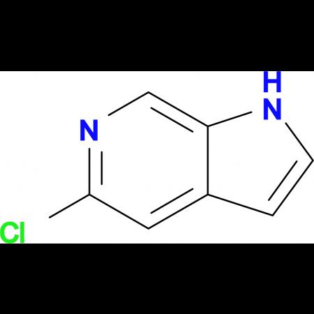 5-Chloro-6-azaindole