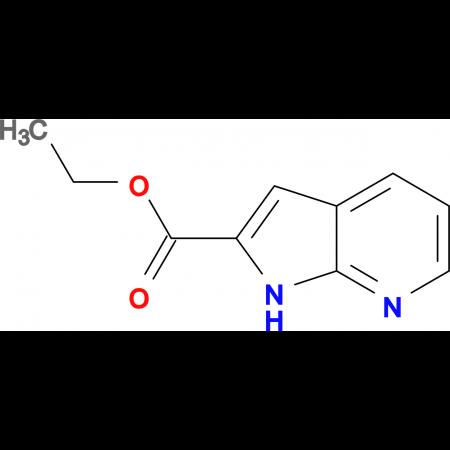 Ethyl 1H-pyrrolo[2,3-b]pyridine-2-carboxylate