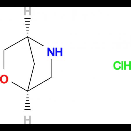 (1S,4S)-2-Oxa-5-azabicyclo[2.2.1]heptane hydrochloride