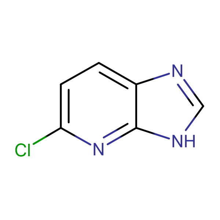 5-Chloro-3H-imidazo[4,5-b]pyridine
