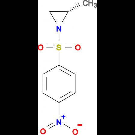 (S)-2-Methyl-1-(4-nitrobenzenesulfonyl)aziridine