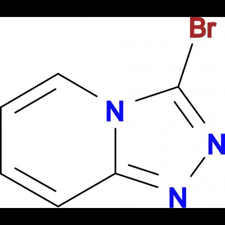 3-Bromo[1,2,4]triazolo[4,3-a]pyridine