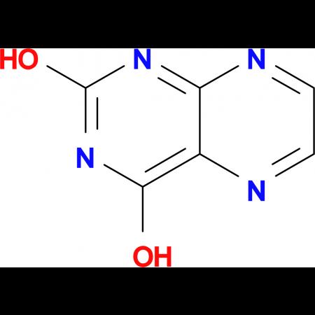 2,4-Pteridinediol