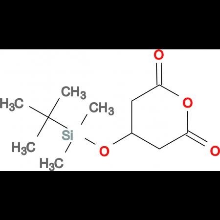 3-(tert-Butyldimethylsilyloxy)glutaric anhydride