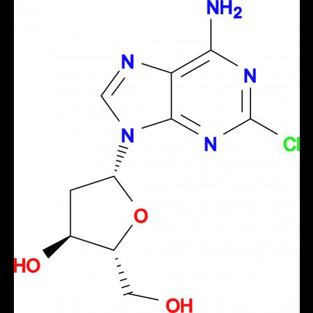 2-Chloro-2'-deoxyadenosine
