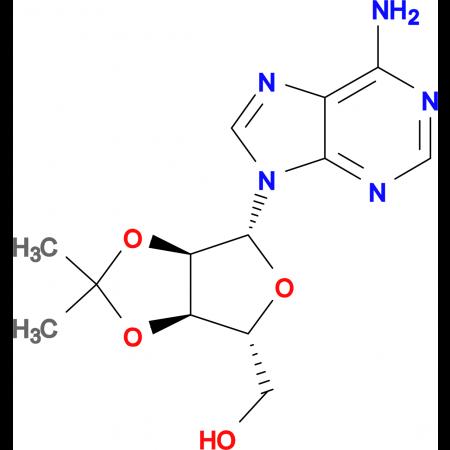 2',3'-O-isopropylideneadenosine