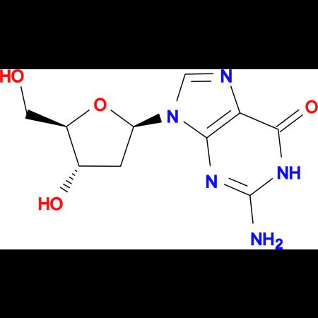 2'-Deoxyguanosine
