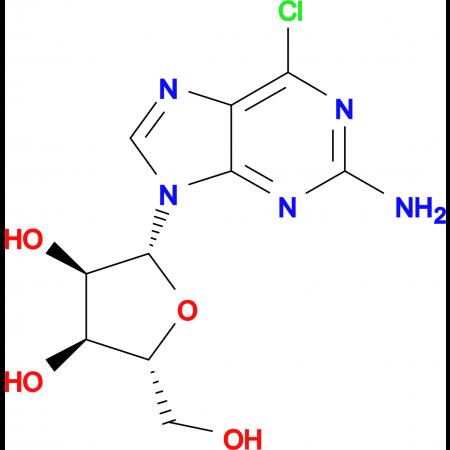 6-Chloroguanineriboside