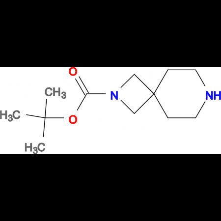 2-(tert-Butoxycarbonyl)-2,7-diazaspiro[3.5]nonane