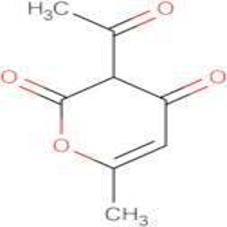 3-Acetyl-6-methyl-2H-pyran-2,4(3H)-dione
