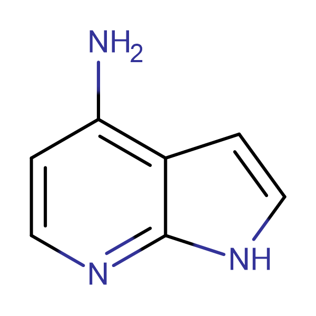 4-Amino-1H-pyrrolo[2,3-b]pyridine