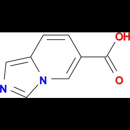 Imidazo[1,5-a]pyridine-6-carboxylic acid