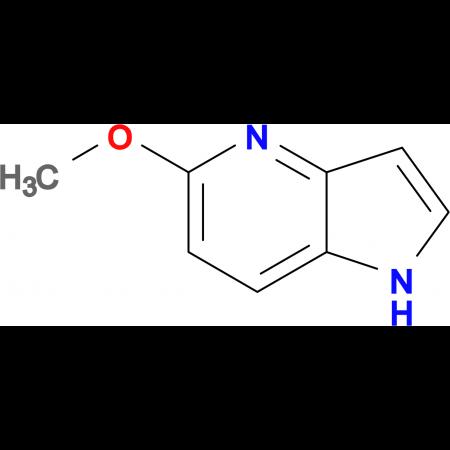 5-Methoxy-1H-pyrrolo[3,2-b]pyridine