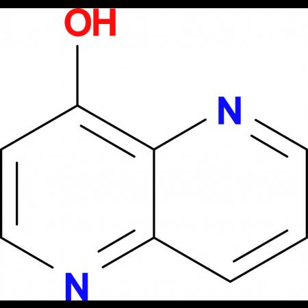 4-Hydroxy-1,5-naphthyridine