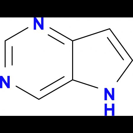 5H-pyrrolo[3,2-d]pyrimidine