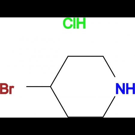 4-Bromo-piperidine hydrochloride
