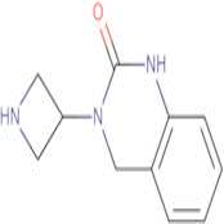 3-(Azetidin-3-yl)-1,2,3,4-tetrahydroquinazolin-2-one