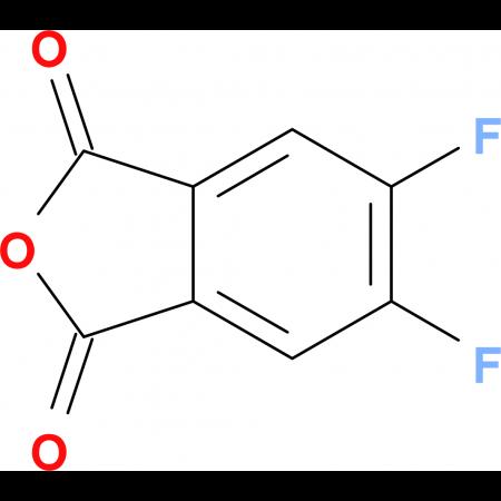 5,6-Difluoroisobenzofuran-1,3-dione