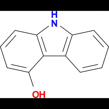 9H-Carbazol-4-ol