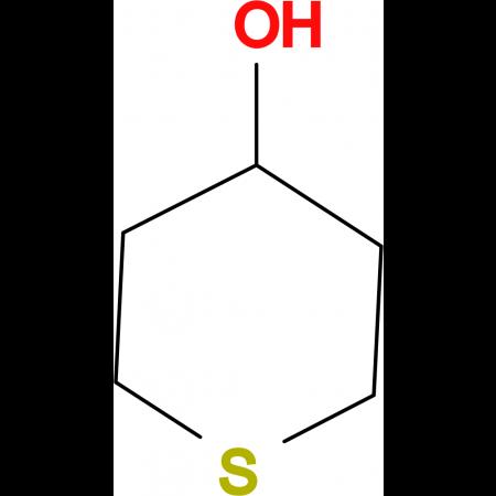 Tetrahydrothiopyran-4-ol