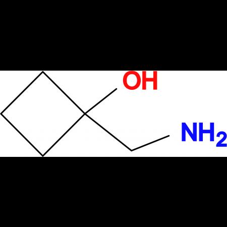 1-(Aminomethyl)cyclobutanol