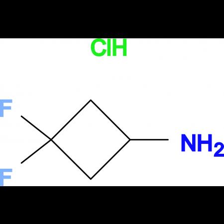 3,3-Difluorocyclobutanamine hydrochloride