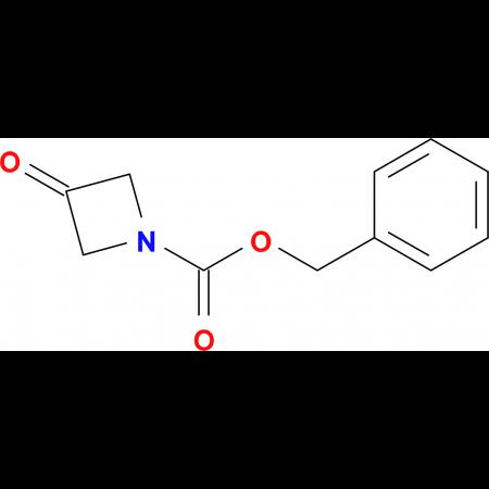 Benzyl 3-oxoazetidine-1-carboxylate