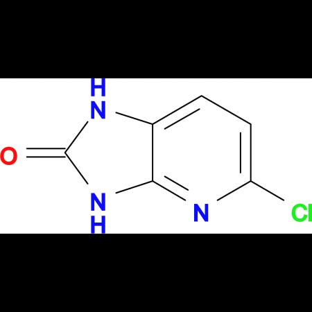 5-Chloro-1H-imidazo[4,5-b]pyridin-2(3H)-one