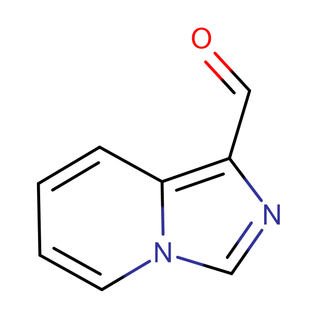 Imidazo[1,5-a]pyridine-1-carbaldehyde