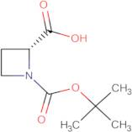 (R)-N-Boc-Azetidinecarboxylic acid