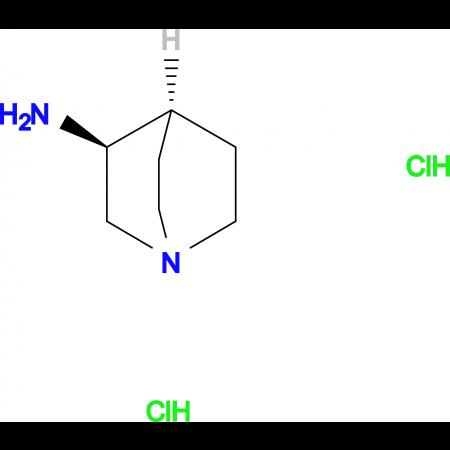 (S)-3-Aminoquinuclidine dihydrochloride