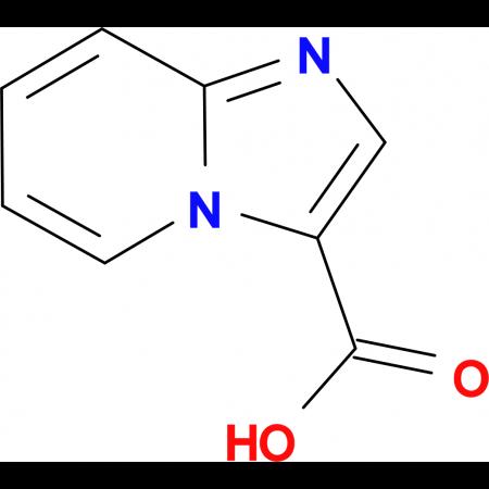 Imidazo[1,2-a]pyridine-3-carboxylic acid