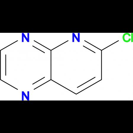 6-Chloropyrido[3,2-b]pyrazine