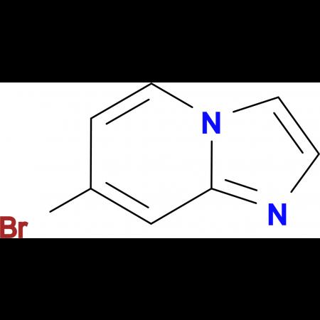 7-Bromoimidazo[1,2-a]pyridine