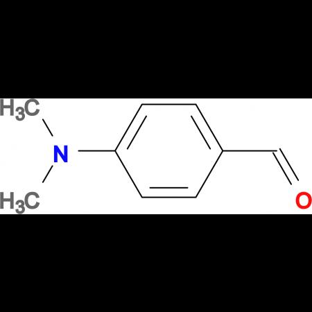 4-(Dimethylamino)benzaldehyde