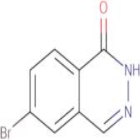 6-Bromophthalazin-1(2H)-one