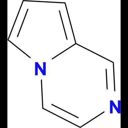 Pyrrolo[1,2-a]pyrazine