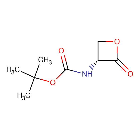 Boc-D-Serine-beta-Lactone