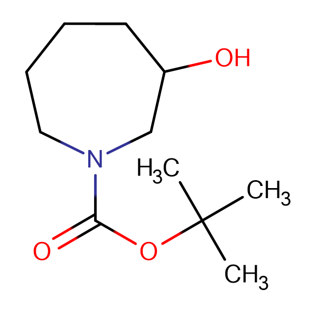 1-Boc-3-hydroxy-azepane