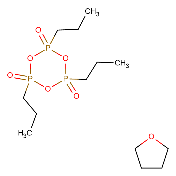 1-Propanephosphonic anhydride 50% in THF