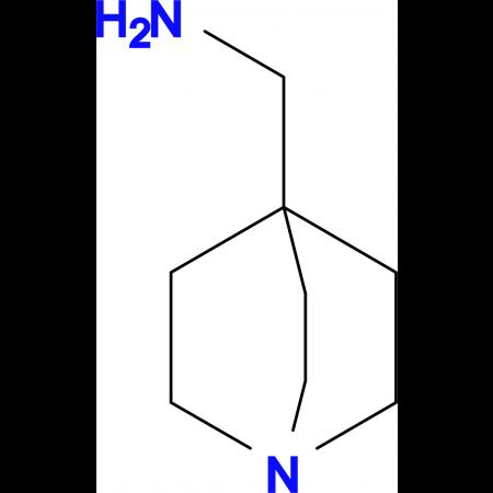 1-Azabicyclo[2.2.2]octane-4-methanamine