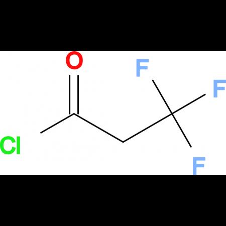 3,3,3-Trifluoropropionyl chloride