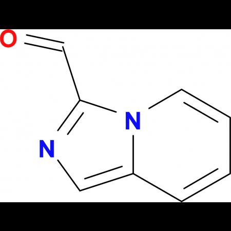 3-Formylimidazo[1,5-a]pyridine