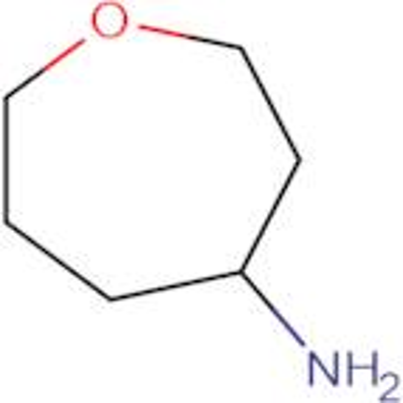 Oxepan-4-amine