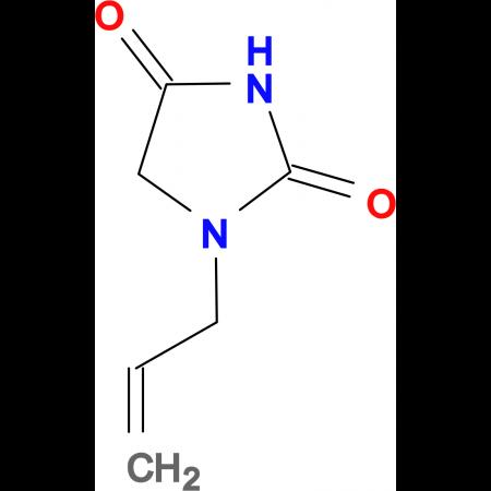 1-Allylhydantoin
