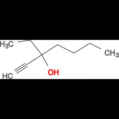 3-Ethyl-1-heptyn-3-ol