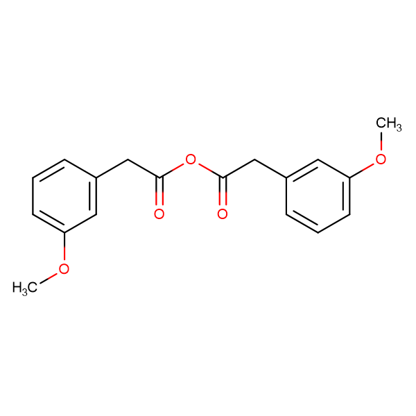 4-Methoxyphenylacetic anhydride