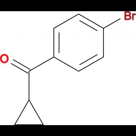 4-Bromophenyl cyclopropyl ketone
