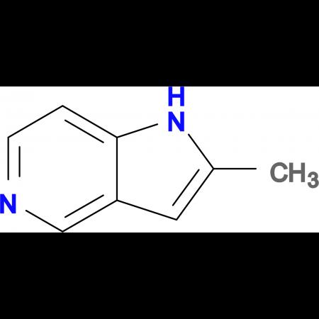 2-Methyl-1H-pyrrolo[3,2-c]pyridine