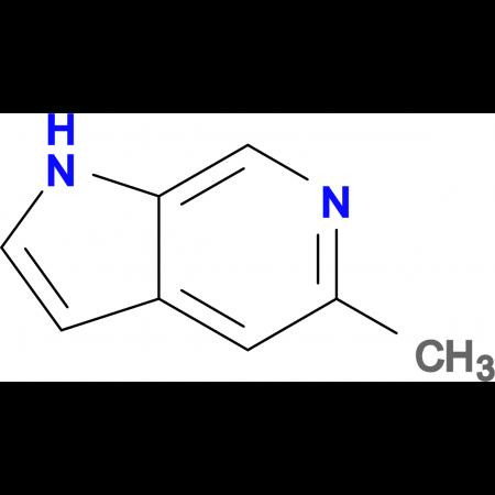 5-Methyl-1H-pyrrolo[2,3-c]pyridine